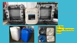 Personnaliser 10L 20L 30L baril de pétrole en plastique/ baril chimiques/ Jerry Can/ coup de godet alimentaire/ moules du fourreau d'usine de moule