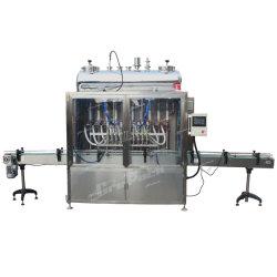 Automatische het Vullen van de Buis van de Ontsmettingsmiddelen en van de Ontsmettingsmiddelen van de Machine van het Desinfecterende middel van de Hand Plastic Machine