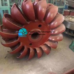 Turbine-elektrischer Generator-hydraulische Wasserstrom-Turbine