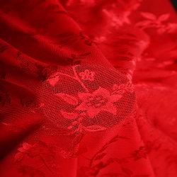 Ropa de algodón tejido textil tejido de encaje encaje bordado africanos Lingerie