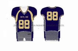 Sport Wear American Football Uniform Latest American Style Football Jerseys Voor heren