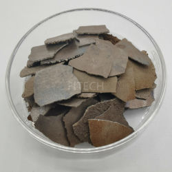 電解マンガン金属フレーク価格による沈殿率 99.7%