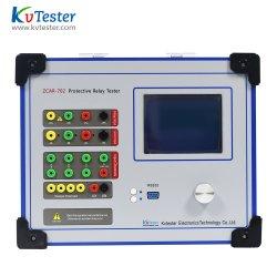 공장 직송 공급업체 2차 분사 릴레이 테스트 전원 시스템
