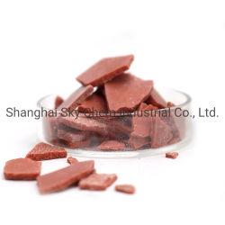Leer dat Chemisch Sulfide van het Natrium/Sulfide 60% Rode Vlok CAS looit van het Natrium: 1313-82-2