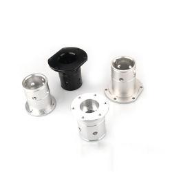カスタム精密旋盤アルミニウム自動フライス加工 CNC 加工パーツ