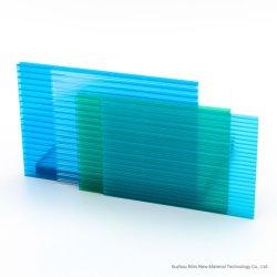 PC Sunshine Board Plastic Building Materials Polycarbonate Hollow Sheet