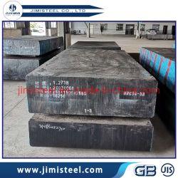 ISO 認証 AISI P20 工具鋼 1.2311//3 Cr2Mo/P20 鋼プレート /C45 炭素 スチールプレート