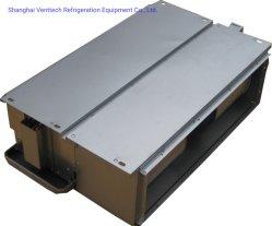Plafond Venttk dissimuler de l'unité de bobine du ventilateur de type du conduit d'UCF
