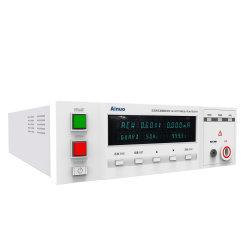 고품질 An9632X Hipot Tester, CCC/IEC/en/VDE/BS/UL/JIS 일반 안전 준수 표준