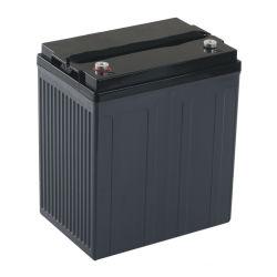 최고 품질의 8V 200ah 골프 카트 배터리 구동 전원 사이클 배터리