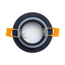 Dispositivo economizzatore d'energia di Downlight per la lampadina GU10 per il Ce contabilità elettromagnetica del Governo