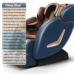 Jare S1のホームおよびオフィスの携帯用リクライニングチェアのShiatsuのフィートのマッサージの椅子のための安い価格の高品質のマッサージ機械