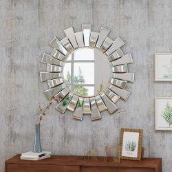 De moderne het Kleden zich van het Meubilair van de Slaapkamer Hangende Spiegel van de Muur