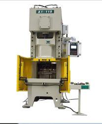 A alta precisão de CNC Carimbar Hidráulico Pressione para tornar as peças de metal com nós norma de segurança