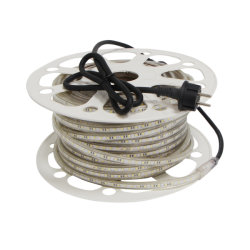 AC110V AC220V SMD2835屋外AC230Vの装飾の防水セリウムIP65 LEDの滑走路端燈