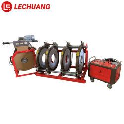 ماكينة لحام البطون مقاس 630 مم/ماكينة لحام الأنابيب عالية الكثافة (HDPE)/ماكينة اللحام الكهربائي/البلاستيك تركيبة الأنبوب/ماكينة لحام البطّ الهيدروليكي/تركيبة Fusion