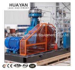 Gl-70/5-35 교류 전원 공기 일산화탄소 이산화탄소 Gl 유형 격막 압축기 누르는 기계