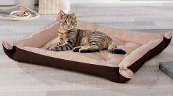 저렴한 가격의 인터내셔널 고급 홈 장식용 소프트 침대