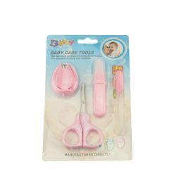 유아나 클리퍼, 가위, 아기 손가락 및 발가락 손톱 관리 도구