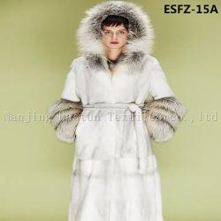 Peça de vestuário de couro e peles Esfz-15A