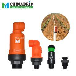 Kunststoff und anderes wässernluft-Freigabe-Ventil für Berieselung-System