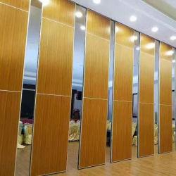 Pareti mobili divisori operabili pareti azionabili divisori mobili partizione elettrica Muri