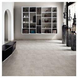 맞춤형 Porcelanato 타일 미끄럼 방지 매트 표면 회색 시멘트 스타일 욕실 바닥 실내 및 실외 대리석 벽, 바닥은 시골입니다 세라믹 타일(JB6045D)