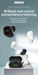 In-Ear TWS Smart Touch Gaming Ohrhörer 8hour Kapazität 10months Standby Bluetooth-Kopfhörer Für Sportmusik