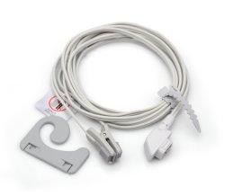 Criticare/Csi Essentiële Cheak 5500 SpO2 Sensor voor de Volwassen Klem van het Oor