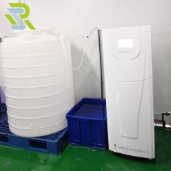 مولد حمض الهيدروكلورووس محلول حمض الهيدروكلوريك Hclo لقتل مولد فيروسيلد لقتل الكائنات الدقيقة وتعقيم القلوية المائية رقم الهيدروجيني (pH) 2-3