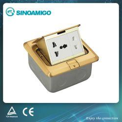 Alluminum knallen oben Energien-Kasten für Schreibtisch, Fußboden, Küche, Module&Color sind wahlweise freigestellt