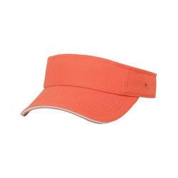 واقي الشمس للسيدة القابلة للطي Visor الترويجي بقشة مع ورق القوس قبعة مرشة عريضة
