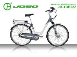 [لد] دراجة خفيفة كلاسيكيّة كهربائيّة مع [دريف موتور] أماميّ ([جب-تدب28ز])