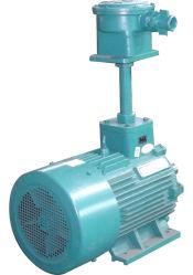 YB3 высокая производительность взрывобезопасным Трехфазный электродвигатель YB3-160M2-2P-20HP-15КВТ(0,75 квт-315КВТ)