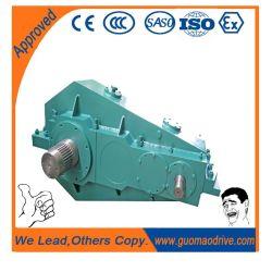 直接クレーンのための工場Zqシリーズペーパーマシンの駆動機構によって連動させられるモーター