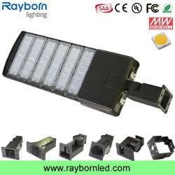 Luce LED impermeabile IP66 150 W 200 W 250 W 300 W per Parcheggio palo giardino illuminazione