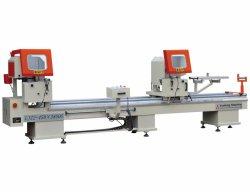 Produits de gros de la Chine Machine de découpe des profilés en aluminium avec afficheur numérique
