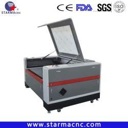 130 X 90 graveur Laser en bois / machine au laser de la faucheuse