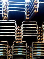 건축을%s 중국 제조자 강철판 더미