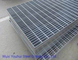 Trenchabdeckung Robuste Stahlgittertreppen Stahlgitterplatten Für Den Außenbereich Abflussgitter