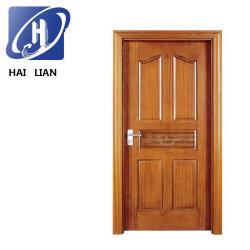 Композитный Wood-Plastic Anti-Flame Water-Proof двери с одной спальней