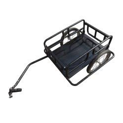 Tc3005 de la luz de OEM de estructura de acero plegable bicicleta plegable Camper tráiler