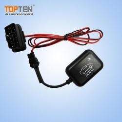 차량 GPS 추적자 경보 추적 APP와 플래트홈 기관자전차 경보 (Mt05 Kh)