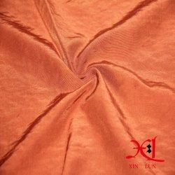 100%Polyester de Vlakte die van de chiffon Stof voor Textiel verven