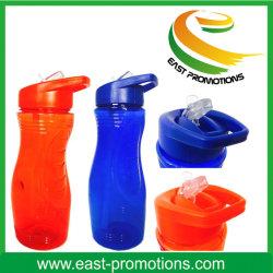 어린이 안전 캡 트리탄 스포츠 플라스틱 물병 BPA 불포함