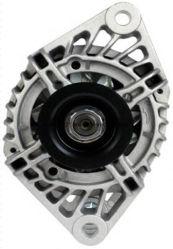 Alternador automático para Alfa Romeo 145, 146, 147, Fiat Bravo, a Doblo, 90A