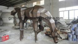Het Dierlijke Paard van de Kunsten en van de Ambachten van beeldhouwwerken