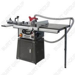 """10"""" sierra de mesa mesa deslizante con 1500W (SB250C)"""