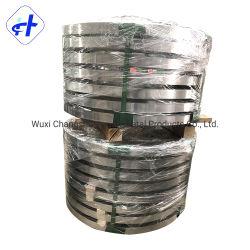 SUS 304 316 420 430 904L n° 1 Bande de surface de la bobine en acier inoxydable