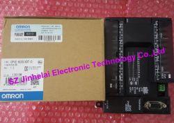 Cp1e-N30s1DT-D, CP1w-40edt 1, CP1w-32et1 новых и оригинальных Omron программируемым логическим контроллером, программируемый контроллер, модуль ЧПУ с ЗУ